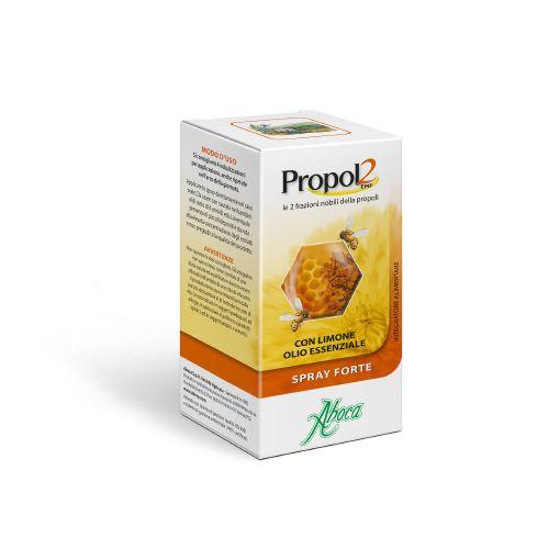 Aboca   Propol2 EMF Ισχυρό Σπρέι με Εκχύλισμα Πρόπολης   30ml