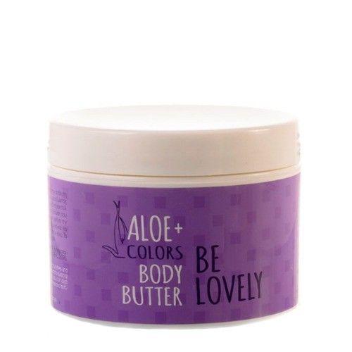 Aloe+Colors | Body Butter Be Lovely | 200ml