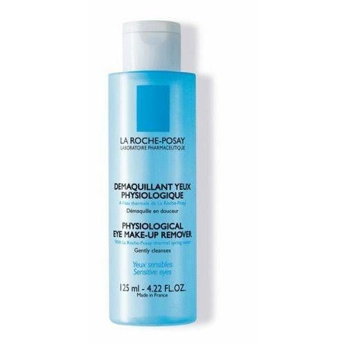La Roche -Posay   Physiological Eyes Make-up Remover   Ντεμακιγιάζ Ματιών   125ml